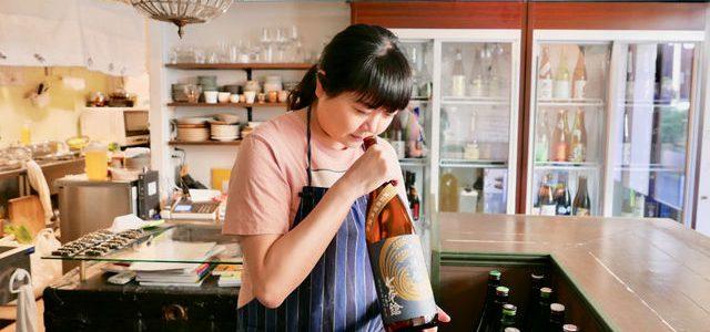 自宅でできる「日本酒をおいしく飲む魔法」